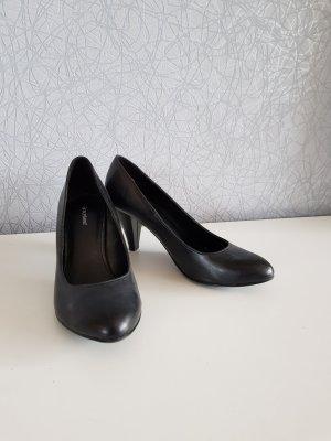 pumps high heels Schwarz