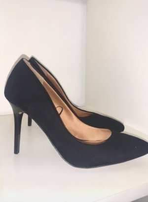 Pumps / High-heels schwarz