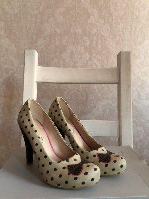 Pumps High Heels Vegan Dogo Shoes