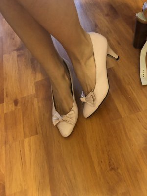 Pumps in Pink