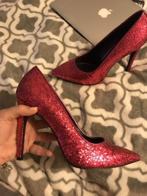 Another A High Heels multicolored