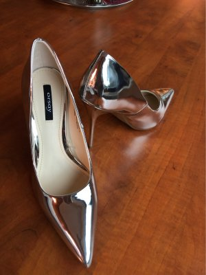 Pumps mit Stiletto Absatz