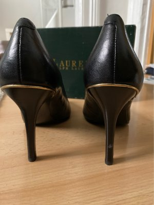 Pumps Ralph Lauren Gr. 39,5