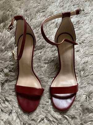 Pumps Sandalen - Zara (40)