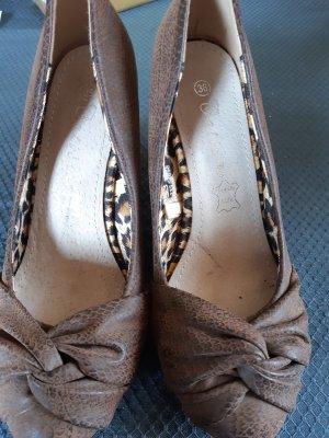Pumps Schuhe