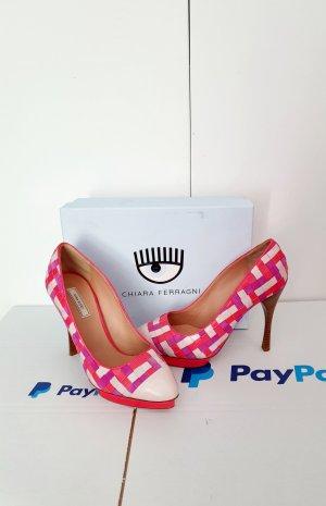 Pumps Schuhe von nina Nina ricci gr. 39