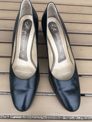 Pumps schwarz, Peter Kaiser 5 1/2