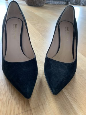 Bartu High Heels black