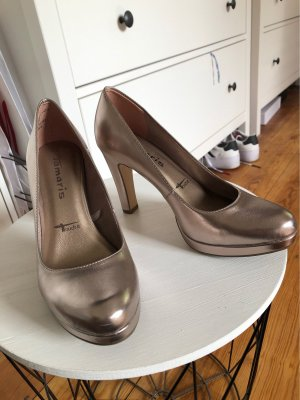 Pumps Tanaris gold
