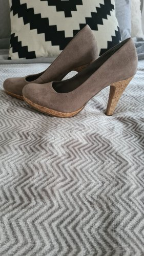 Pumps taupe Only Pink Gr 37