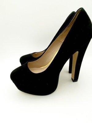 Aldo High Heels black