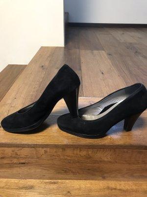 ara  zwart