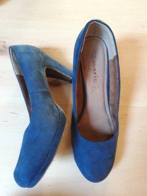 Pumps von Tamaris gr. 39 Blau
