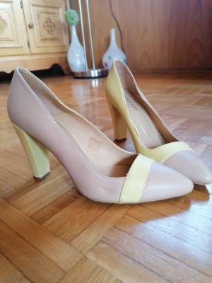 Zalando Collection Stiletto beige-jaune