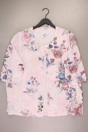 PUNT ROMA Bluzka oversize stary róż-różany-jasny różowy-różowy