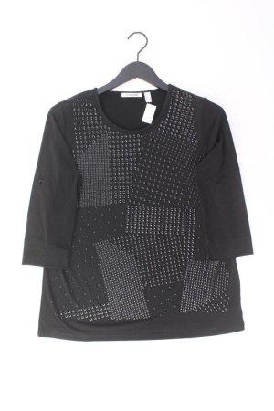 Punt Roma Shirt Größe M schwarz aus Polyester