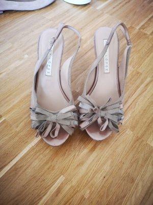 Pura Lopez High Heels
