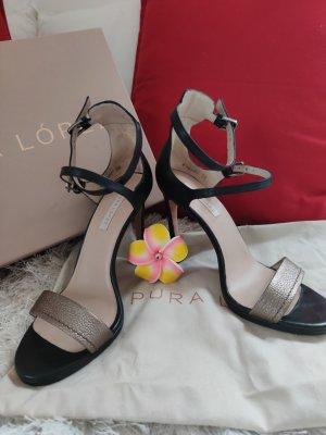 Pura Lopez High Heels Sandalette