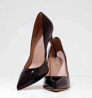 Pura Lopez hochwertige und sehr elegante High Heels / Pumps.