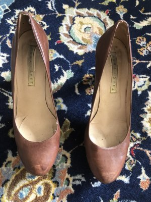Pura Lopez Pumps High Heels gr 41