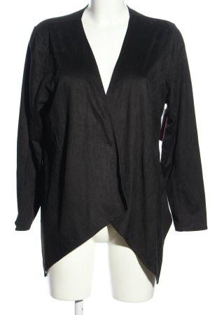 Pure Cardigan schwarz Casual-Look