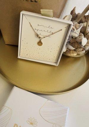 Purelei Necklace rose-gold-coloured