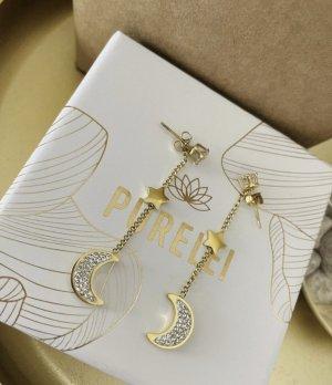 Purelei Dangle gold-colored