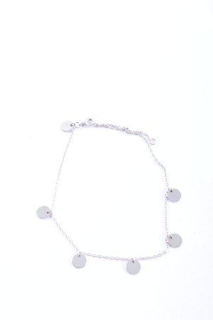 Purelei Armband silberfarben Casual-Look