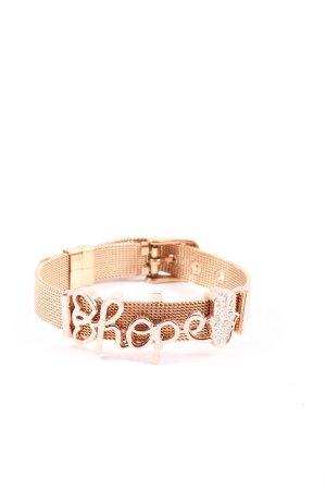Purelei Bracelet gold-colored elegant