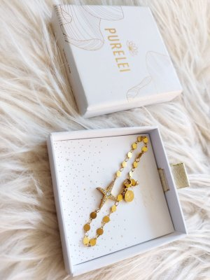 purelei Armband neu Gold