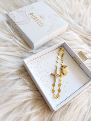 purelei Armband neu Gold gold