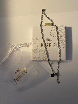 Purelei Link Chain silver-colored