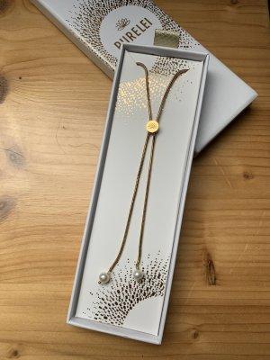 Purelei Halskette aus dem Aolani Set vergoldet