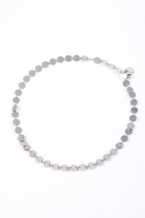 Purelei Necklace silver-colored casual look