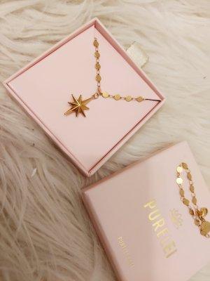 Purelei Gold Chain gold-colored
