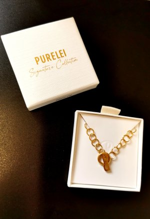 Purelei Gold Chain gold-colored
