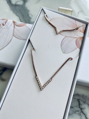 Purelei Kette & Armband Waipuna Roségold