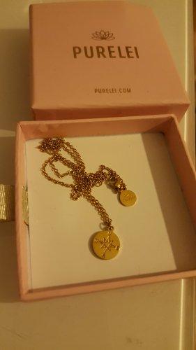Purelei Kette gold