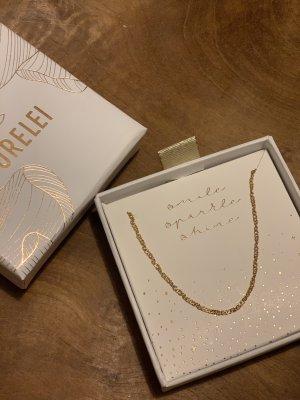 Purelei Kette gold fein Halskette