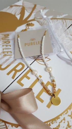 Purelei Kette Gold Neu