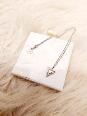 Purelei Cadena de plata color plata