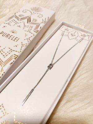 Purelei Silver Chain silver-colored