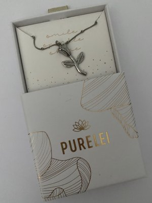 Purelei Kette silver