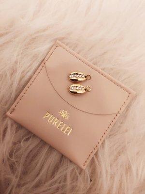 Purelei Pendant gold-colored