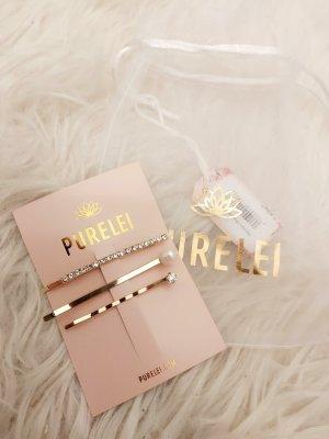 Purelei Hair Pin gold-colored