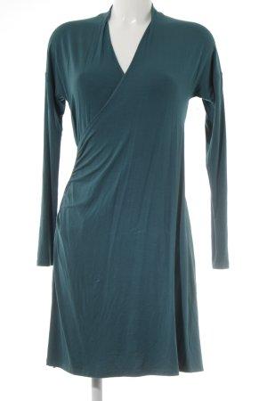 Puriti Jerseykleid kadettblau Elegant