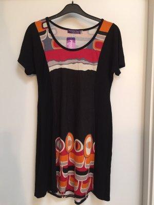 Purple Jam - bequemes T- Shirt Kleid