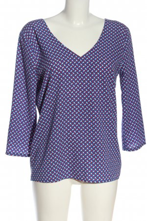 purple's Langarm-Bluse