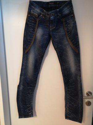 Push up Jeans von Salsa