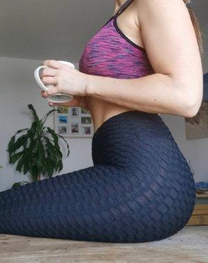 Pantalon de sport noir